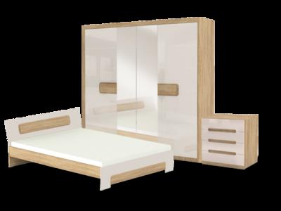 Komplet spavaće sobe
